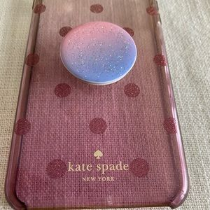 Kate Spade iPhone 7plus Case